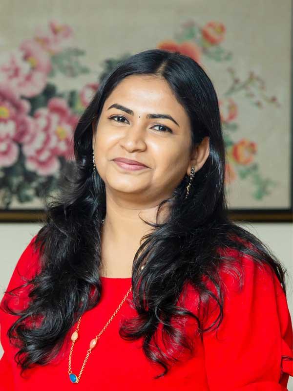 Texila American University Vice President