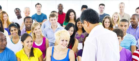 Student-centers partnership